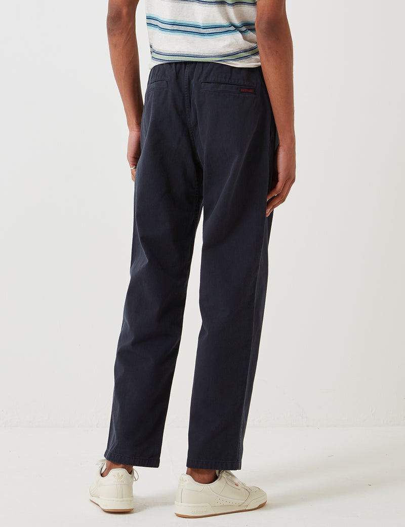 Gramicci Original Fit G Pant (Relaxed) - Double Navy