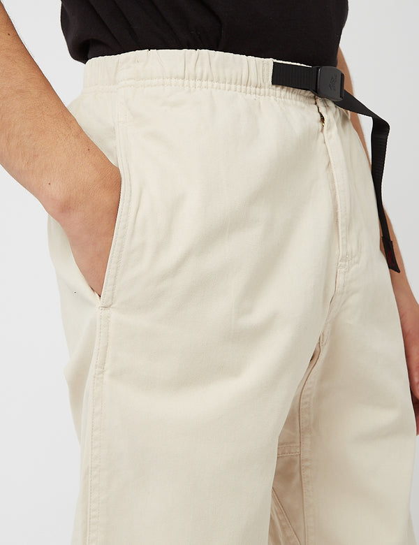 Pantalon Gramicci Original Fit G (Relaxed) - Greige Grey