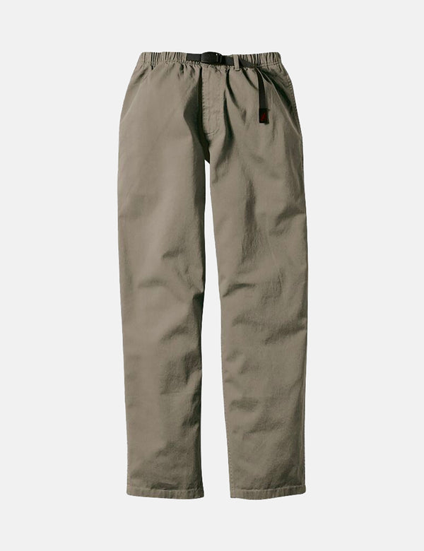 Gramicci Original Fit G Pant (Relaxed) - Khaki Grey