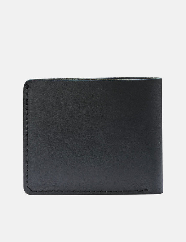 Portefeuille Double Double Carte Red Wing - Noir