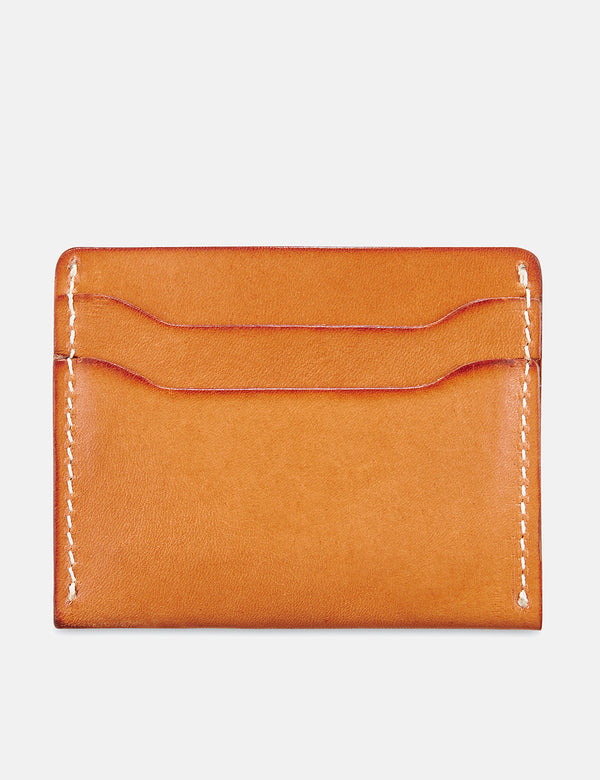 Portefeuille Porte-Cartes Red Wing - London Tan