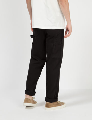 Stan Ray 80's Painter Pant Overdye (Straight) - Black Hickory