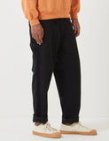 Stan Ray 80's Painter Pant Overdye (Straight) - Black