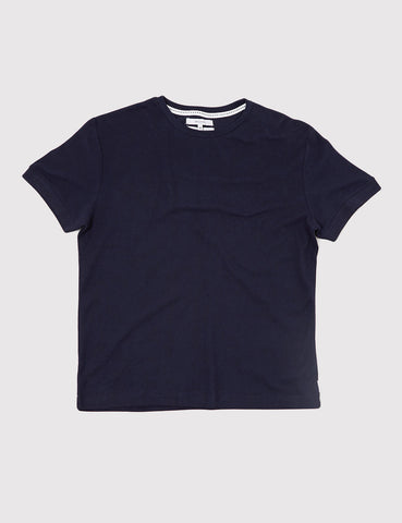 Bellfield Dixie T-Shirt - Navy Blue