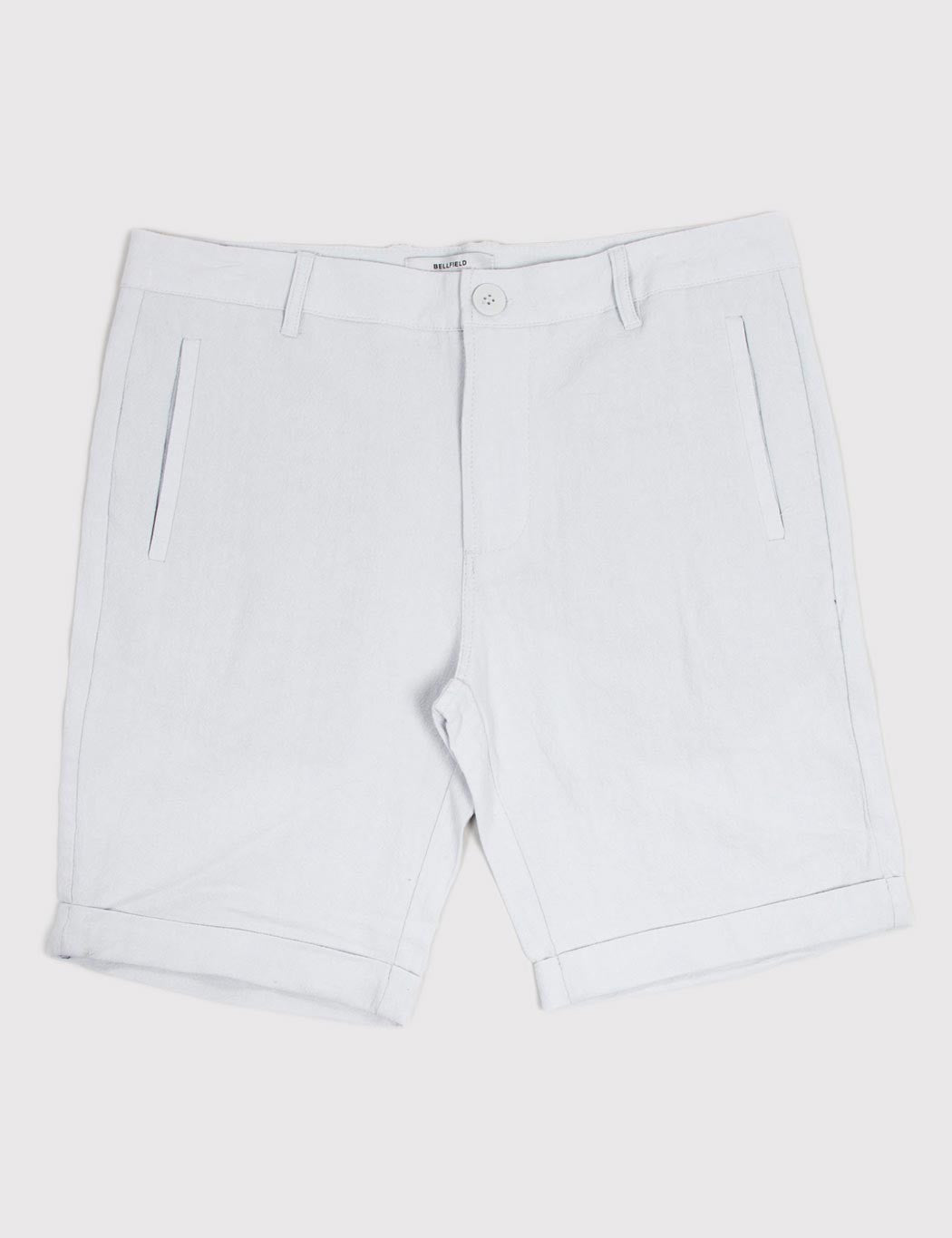 Bellfield Foxton Shorts - Grey