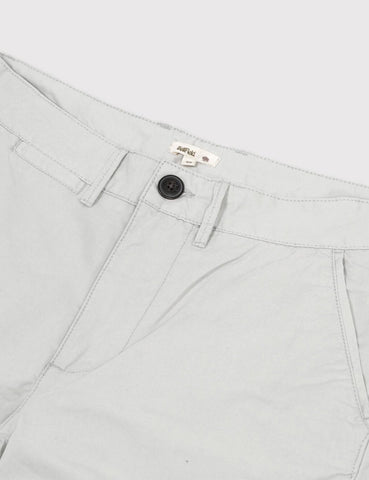 Bellfield Pollstead Shorts - Grey
