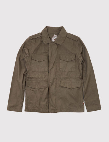 Bellfield Wiltord Field Jacket - Green