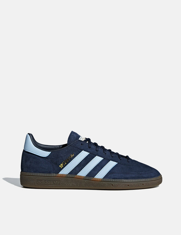 Adidas Handball Spezial Shoes (BD7633) - Collegiate Navy/Clear Sky/Gum5