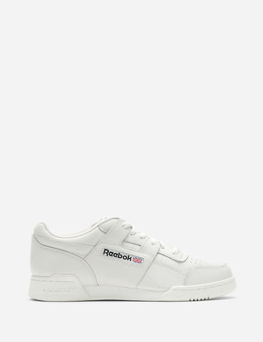 Reebok Workout Plus MU (CN4966) - Chalk/Black