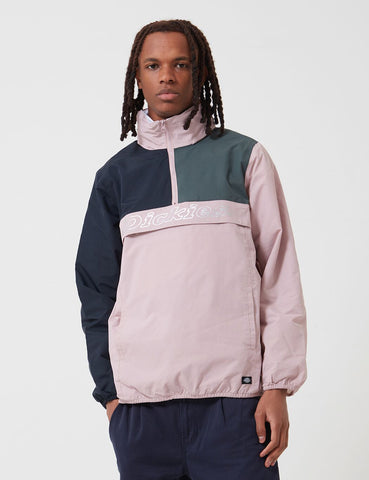 Dickies Norcross Hooded Waterproof Jacket - Violet/Pink