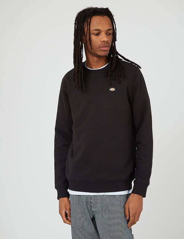 Dickies Oakport Sweatshirt - Black