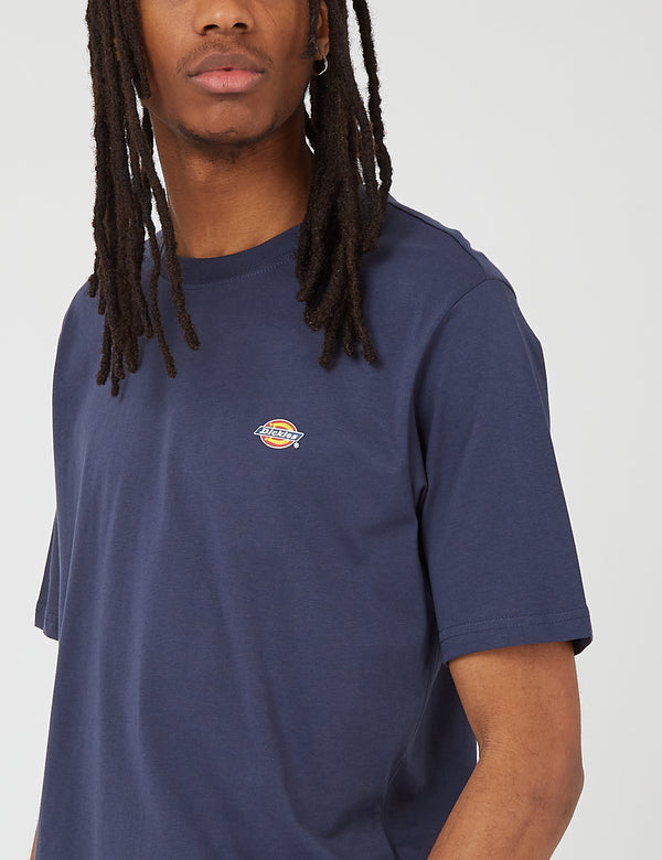 Dickies Mapleton T-Shirt - Navy Blue