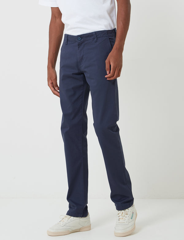 Dickies Kerman Skinny Fit Pant - Navy Blue