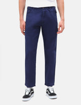 Dickies Fairdale 5 Pocket Carpenter Pant - Deep Blue