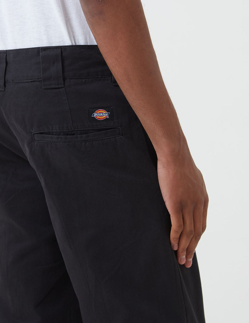 Dickies Vancleve Work Pant - Black