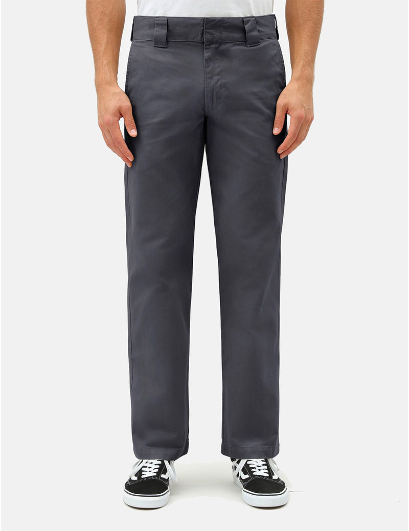 Dickies Vancleve Work Pant - Charcoal Grey