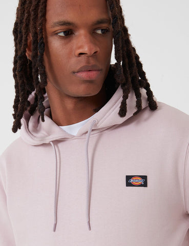 Dickies Oklahoma Hooded Sweatshirt - Violet/Pink