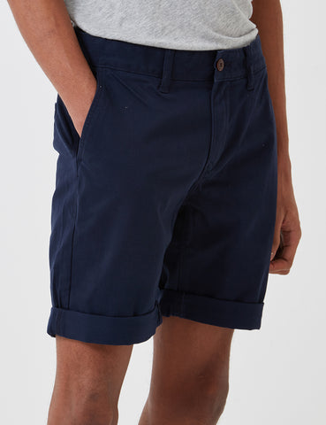 Tommy Hilfiger Chino Shorts - Black Iris