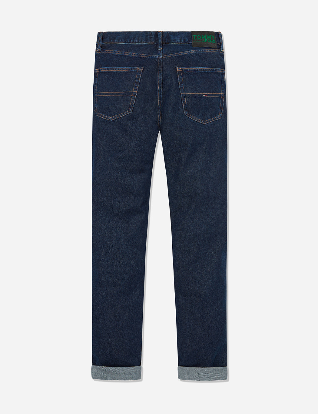70cffea25 Tommy Hilfiger 1988 Jeans (Modern Tapered) - Dark Blue | URBAN EXCESS.