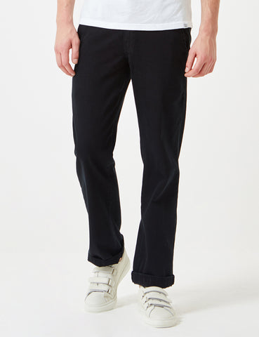 Dickies 873 Denim Work Pant (Slim Straight) - Black