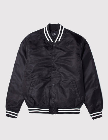 Deus Ex Machina Chuck Bomber - Black