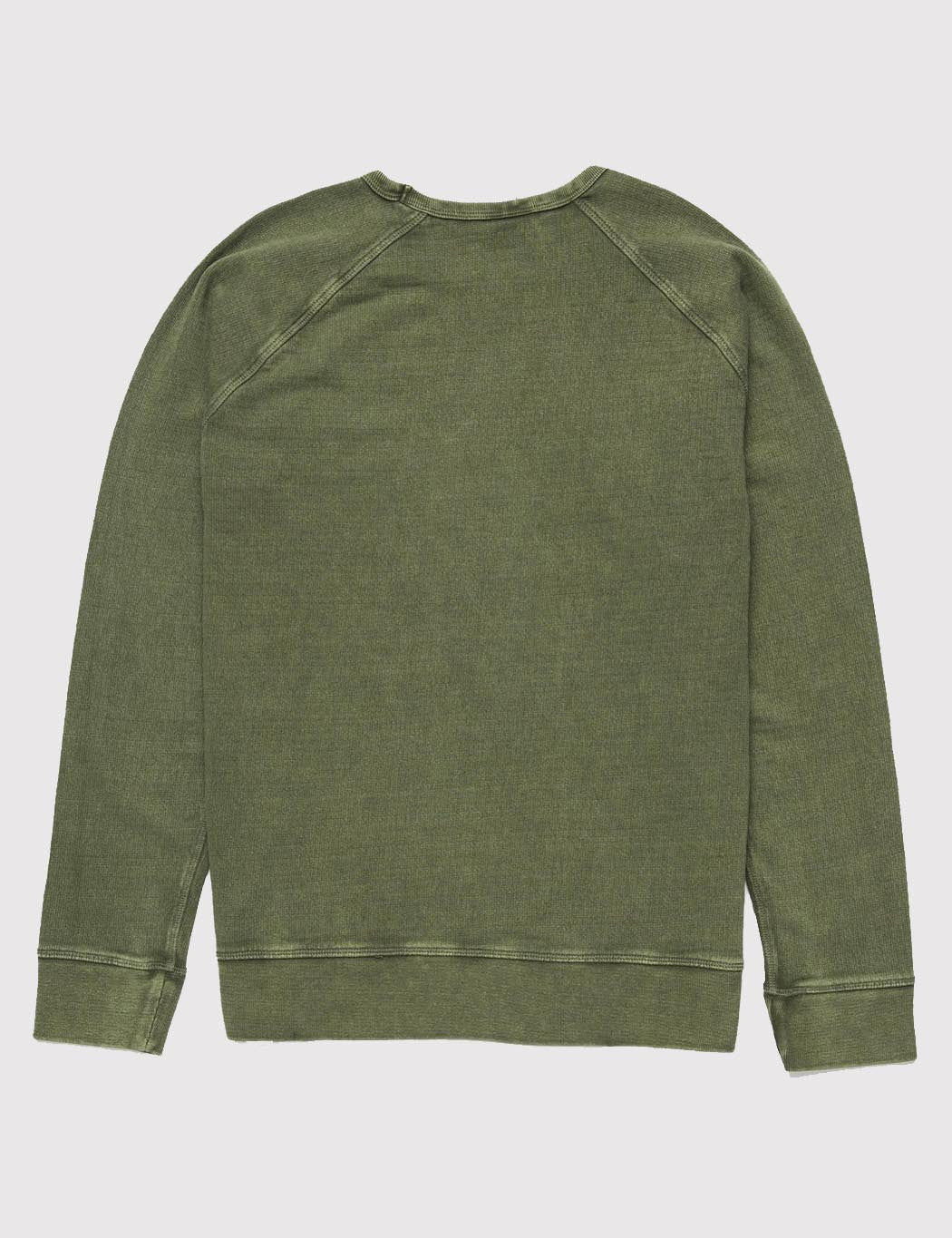 Deus Ex Machina Arthur Sweat - Washed Green