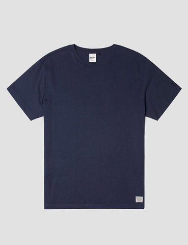 Deus Ex Machina New Standard T-Shirt - Navy