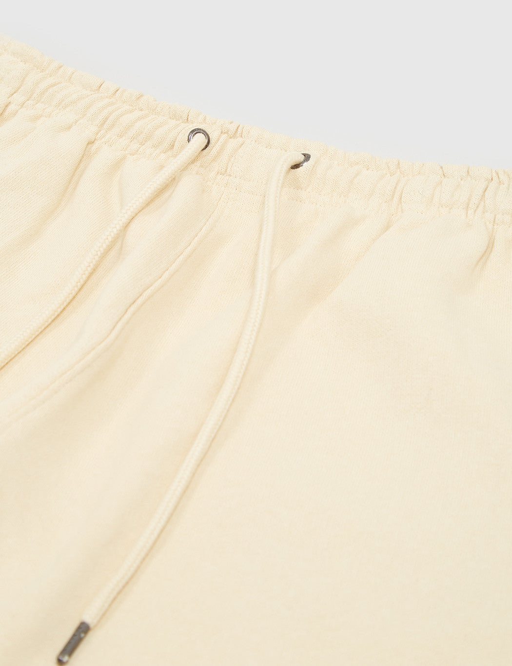 Deus Ex Machina Larry Track Shorts - Off White