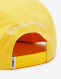 Deus Ex Machina Foamie Cap - Sorbet Yellow