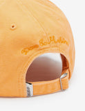 Deus Ex Machina Sunny 6-Panel Cap - Sherbet Peach