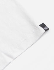 Deus Ex Machina Address Venice LA T-Shirt - White