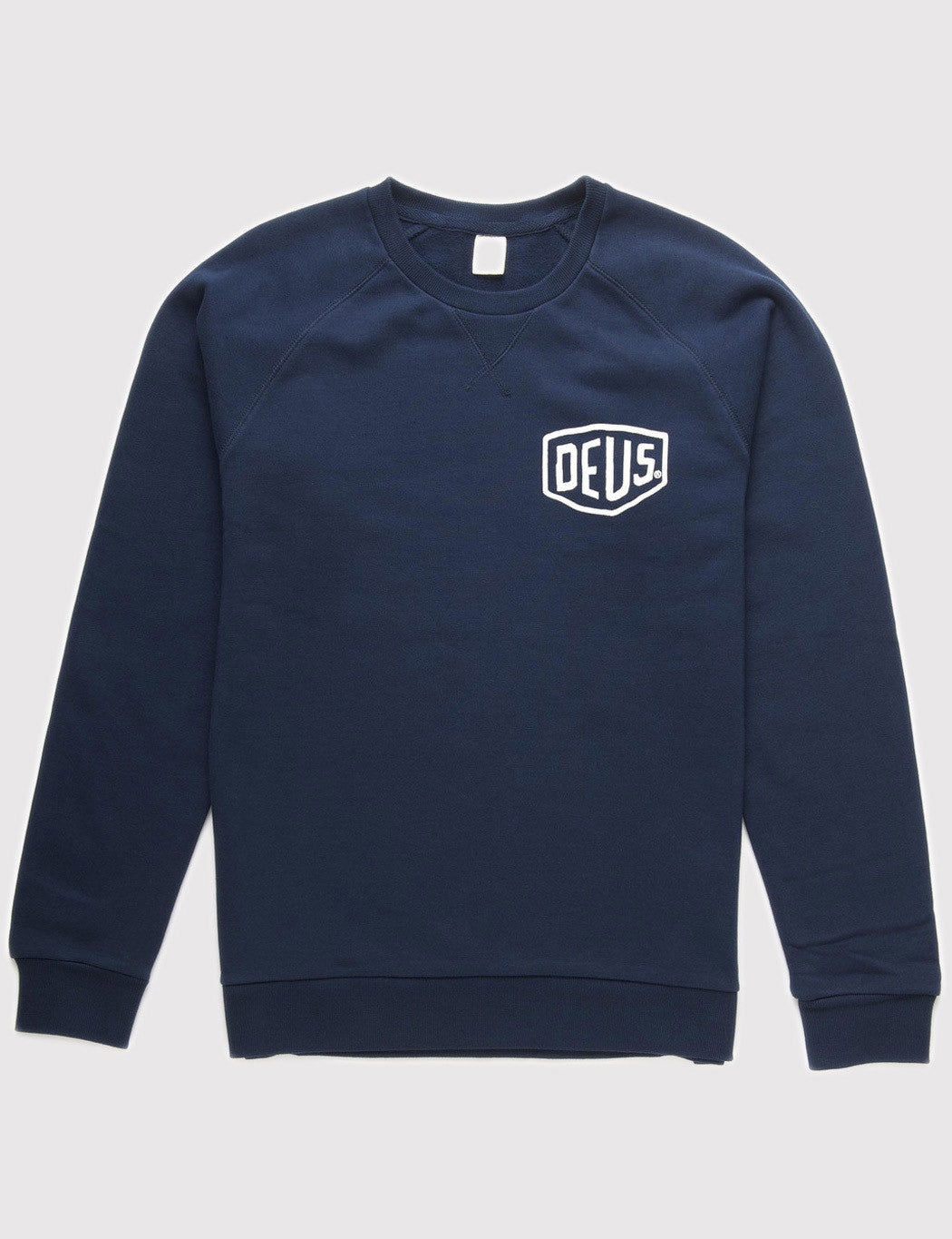 Deus Ex Machina Address Venice LA Sweatshirt - Navy