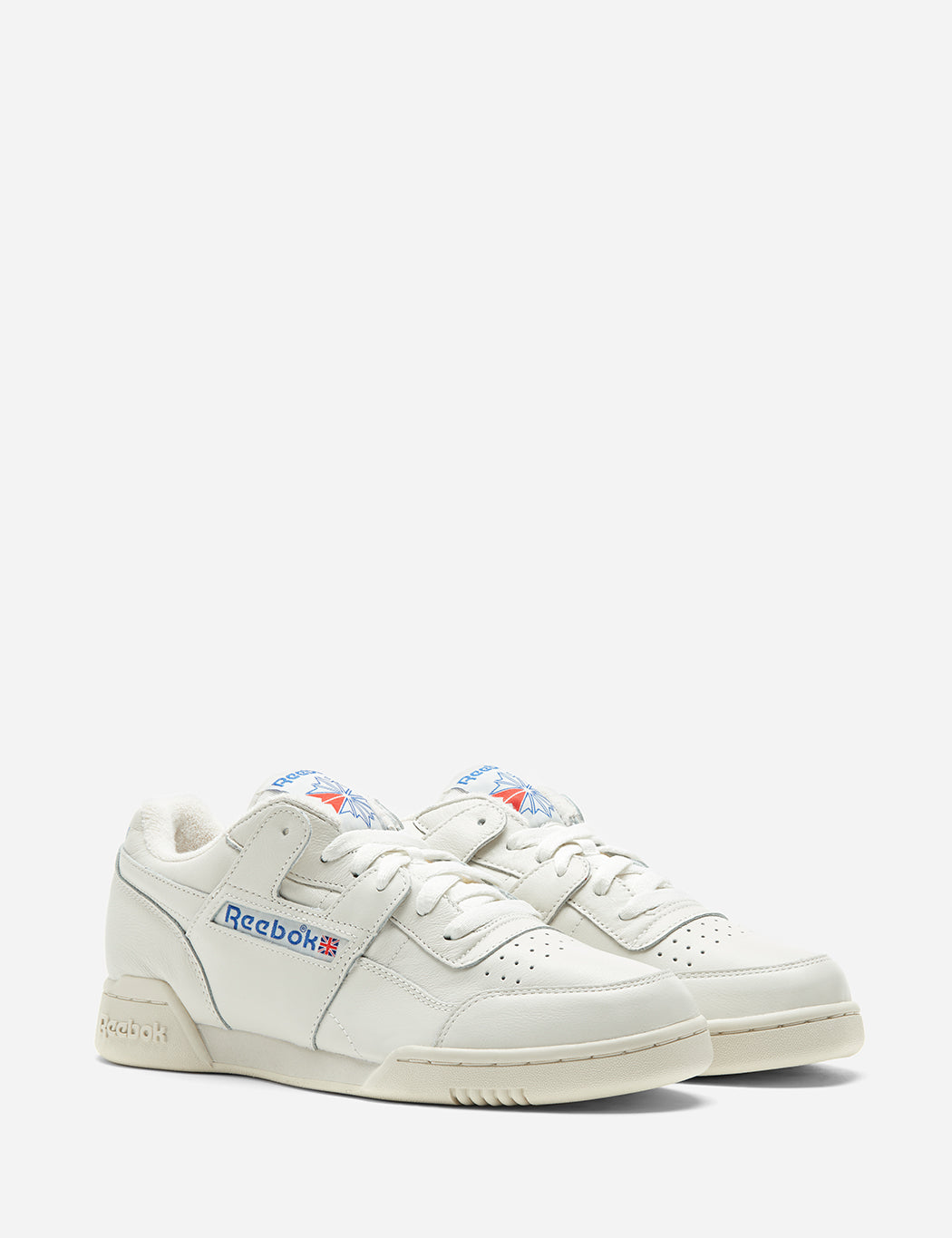 2b8ccb488d5a7 ... Reebok Workout Plus 1987 TV (DV6435) - Chalk Paper White Green ...
