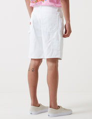 Dickies Painters Shorts - White