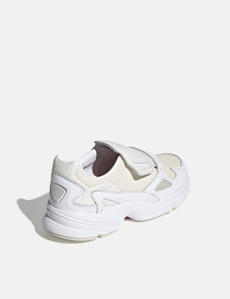 adidas Falcon RX Shoes (EE5110) - Off White/White