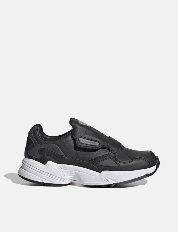 adidas Falcon RX Shoes (EE5111) - Core Black/Carbon
