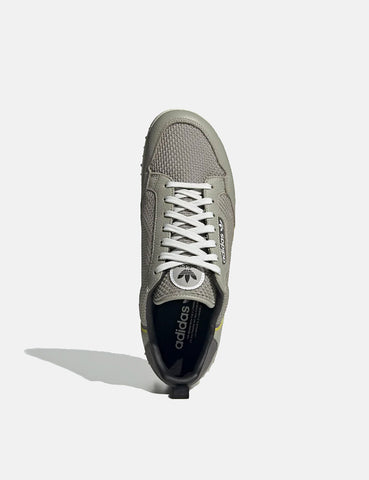 adidas Continental 80 Baara (EF6769) - Sesame/Orbit Grey/Core Black