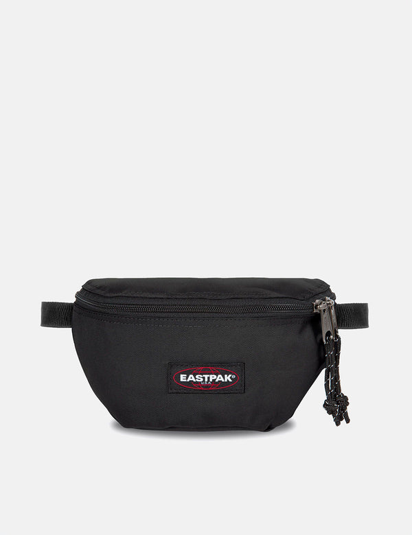 Eastpak Springer Hip Bag - Schwarz