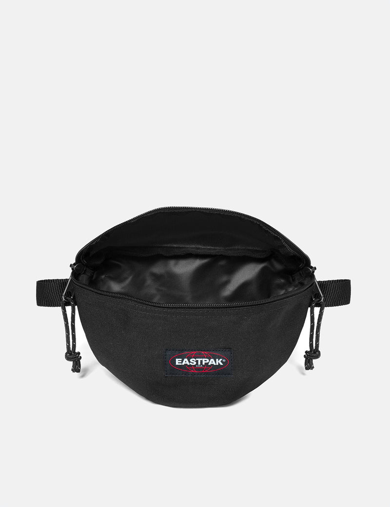 Eastpak Springer Hip Bag - Black