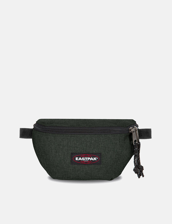 Eastpak Springer Hip Bag - Crafty Moss Green