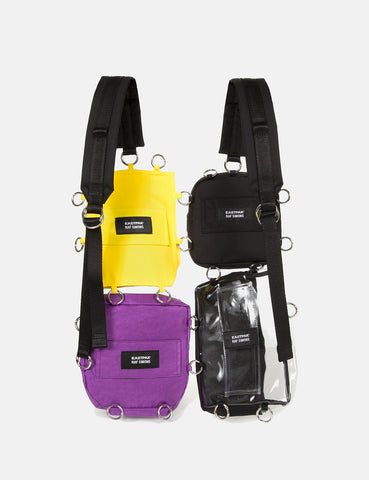 Eastpak x Raf Simons Pocketbag Loop Backpack - Quote