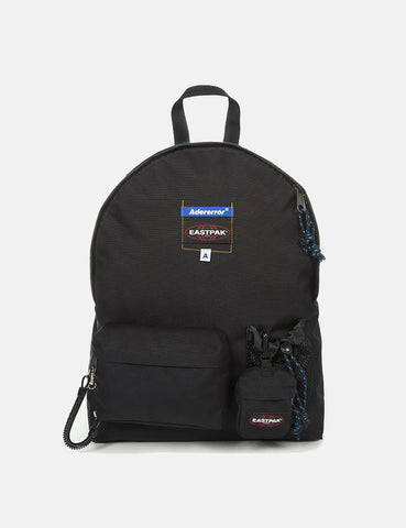 Eastpak x ADER error Padded Pak'r Backpack - Black