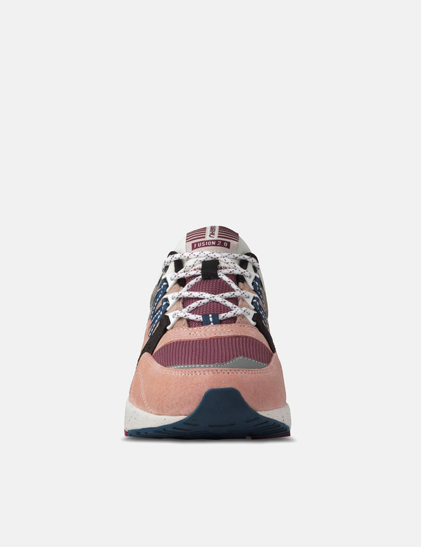 Karhu Fusion 2.0 (F804087) - Misty Rose/Reflecting Pond