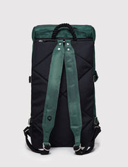 Stighlorgan Conn Laptop Backpack - Emerald Green