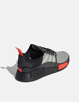 adidas NMD_R1 (FY3562) - Halo Green/Core Black/Semi Solar Red