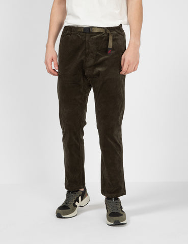 Gramicci Corduroy NN-Pants (Regular Fit) - Olive