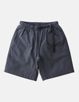 Gramicci G-Shorts (Seersucker) - Charcoal