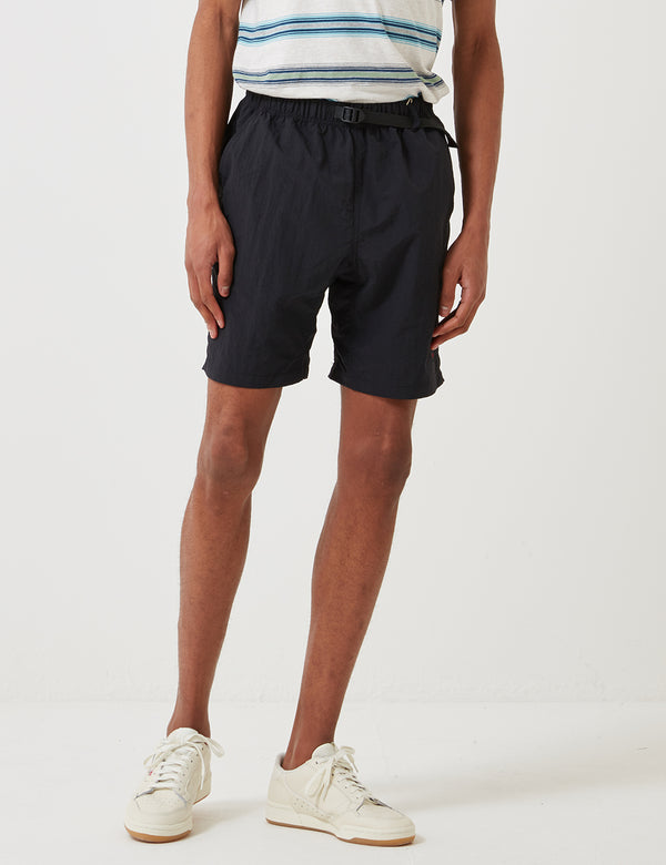 Gramicci Shell Packable Shorts - Black