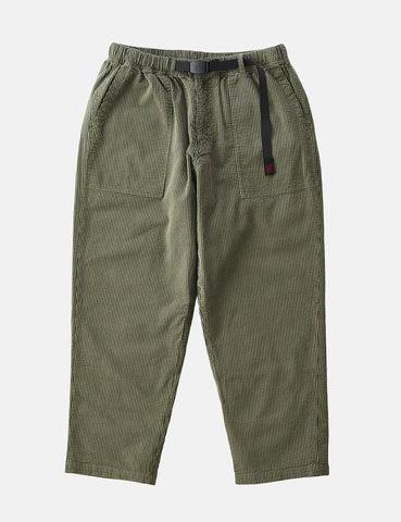 Gramicci Sucker Loose Tapered Pants - Olive Green