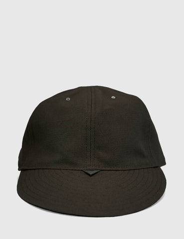 Stighlorgan Rogan Recon Cap - Black